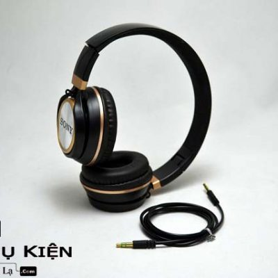 headphone sony ad 268