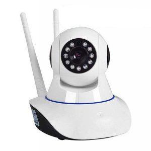 camera ip wifi 2 anten