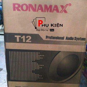 loa keo ronamax t12