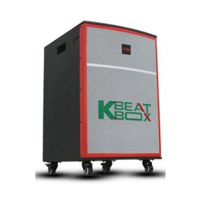 loa keo beatbox kb40
