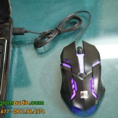 mouse chuyen game r8-1632