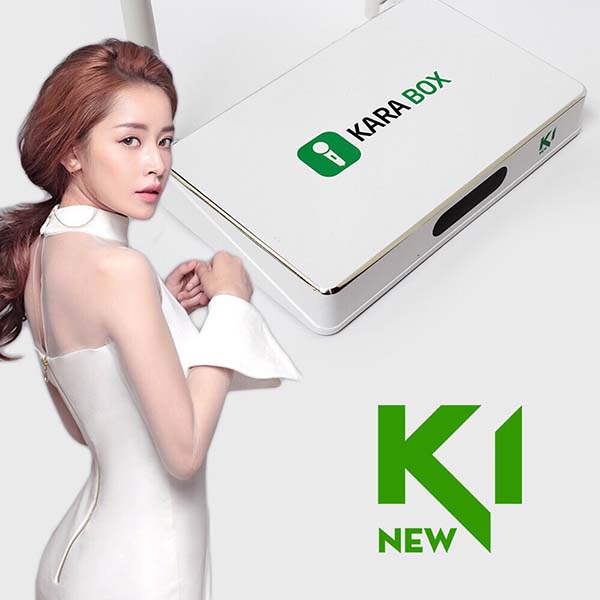 android tivibox ikarabox k1