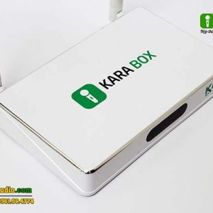 android tivibox ikara k1