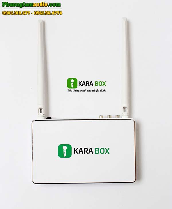 mat tren cua android ikara box k1