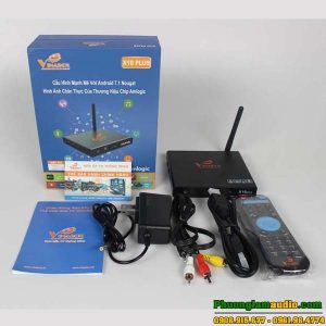 phu kien android vinabox x10 plus