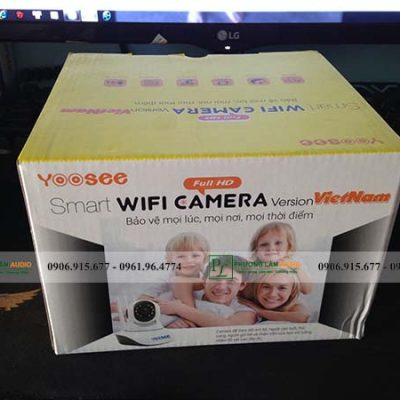 camera wifi yoosee vs-103