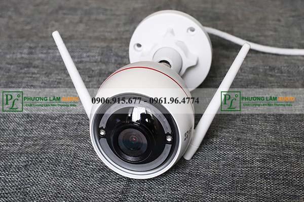 anten wifi Camera Ezviz C3WN 1080p