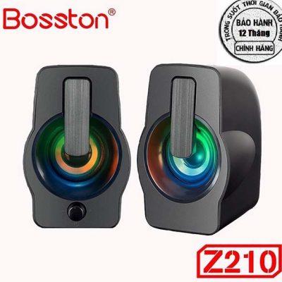 loa vi tinh bosston z210