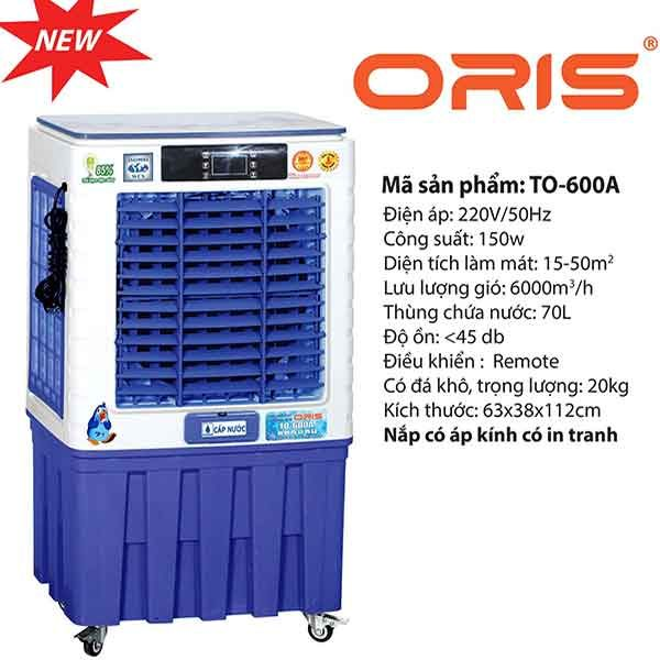 quat-hoi-nuoc-oris-to-600a