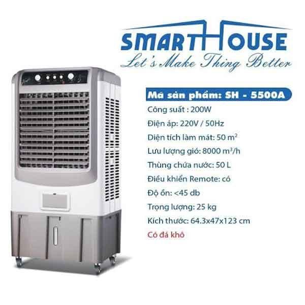 quat-hoi-nuoc-smarthouse-sh-5500a